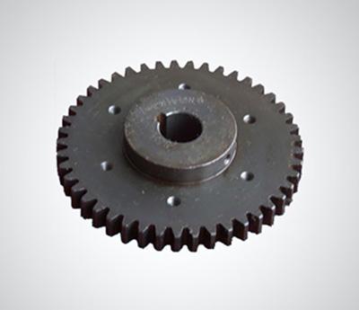 修形齿轮生产