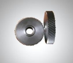 铸铁齿轮加工