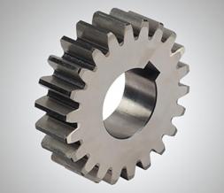 修形齿轮制造
