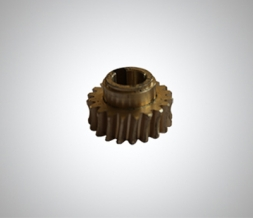 胶印机齿轮